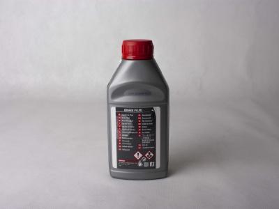 Тормоз\жидк-ть MOTUL DOT 3&4 Brake Fluid FL (0.5 л) фото 3