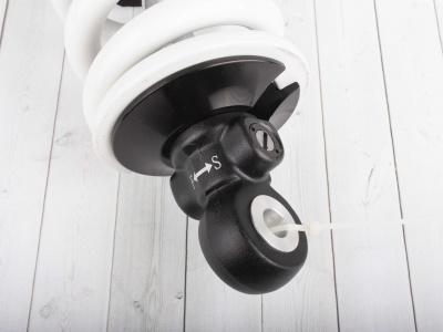 Амортизатор задний газомасляный (3 регулировки) 320mm, (d-10, m-10) FASTACE фото 3