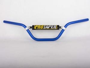 Руль PROTAPER (REPLICA) алюминиевый высокий синий