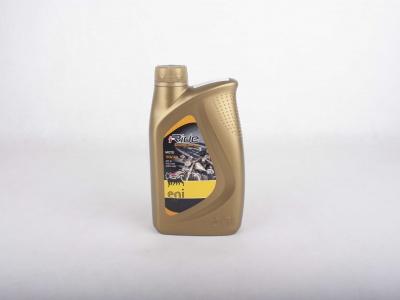 Масло 4T ENI (AGIP) iRide 10W40 полусинтетика 1L фото 1