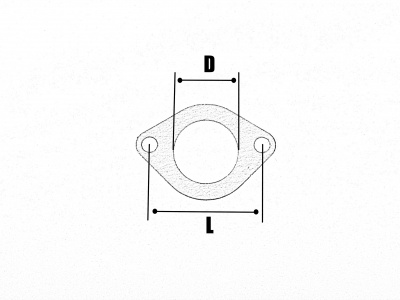 Прокладка натяжителя цепи ГРМ 150/160/170сс фото 3