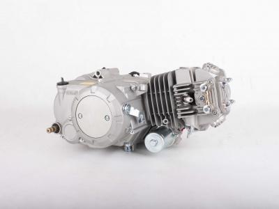 Двигатель YX 140см3 в сборе, электростартер 1P56FMJ  (X150) фото 3