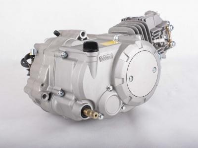 Двигатель YX 140см3 в сборе, электростартер 1P56FMJ  (X150) фото 5