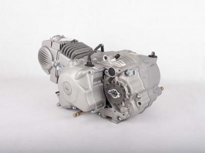 Двигатель YX 140см3 в сборе, электростартер 1P56FMJ  (X150) фото 7