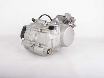 Двигатель YX 140см3 в сборе, кикстартер 1P56FMJ  (W063) фото 3