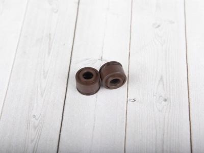 Маслосъемные колпачки 2V 2шт комплект фото 1