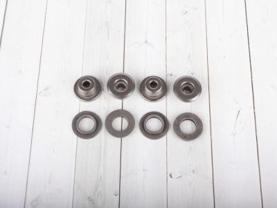 Тарелки клапанов 4v фото 1