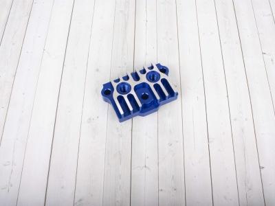 Плата масляная CNC 125/140 Синяя фото 1
