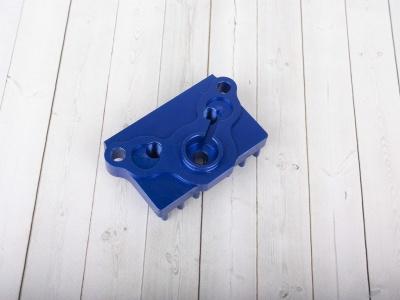 Плата масляная CNC 125/140 Синяя фото 3