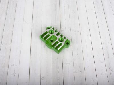 Плата масляная CNC 125/140 Зеленая фото 1