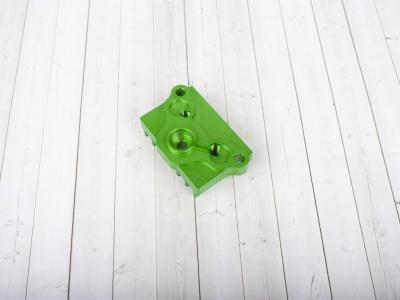 Плата масляная CNC 125/140 Зеленая фото 3