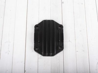 Крышка доступа к клапанам двиг.154FMI (стальной цилиндр)  фото 1