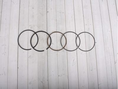 Кольца поршневые 56мм фото 1