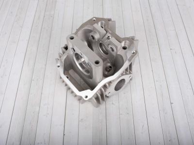 Головка цилиндра двиг. ZS1P62YML-2 (W190)  CN фото 1