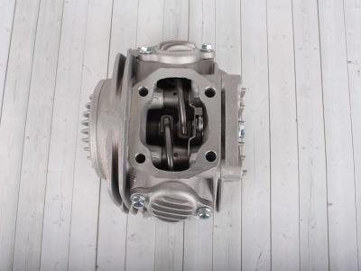 Головка блока цилиндра YX140cc(150cc) 2V в сборе фото 3