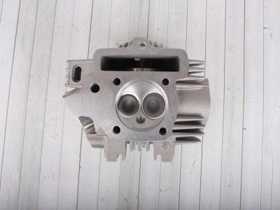 Головка блока цилиндра YX140cc(150cc) 2V в сборе фото 7
