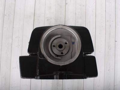 Головка цилиндра в сборе с распредвалом двиг. YX125 см3 153FMI/154FMI (чугун. цил.) фото 5