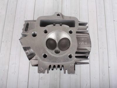 Головка цилиндра в сборе с распредвалом двиг. YX125 см3 153FMI/154FMI (чугун. цил.) фото 7