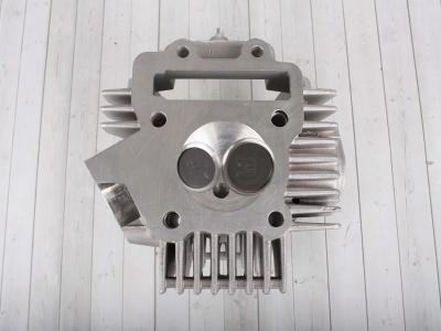 Головка блока цилиндра (ГБЦ) 150/160 2v в сборе фото 5