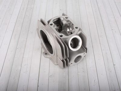 Головка цилиндра двиг.153FMI под клапана d=20/24   фото 1