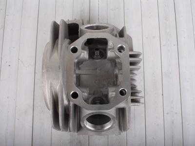 Головка цилиндра двиг.153FMI под клапана d=20/24   фото 3