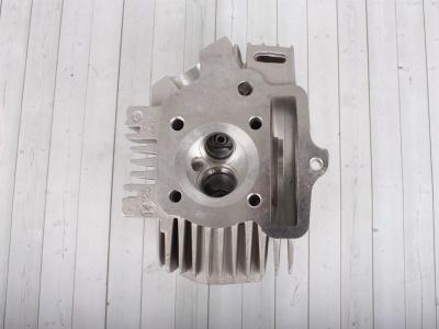 Головка цилиндра двиг.153FMI под клапана d=20/24   фото 5