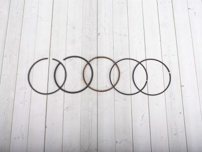 Кольца поршневые 63мм 4v фото 1