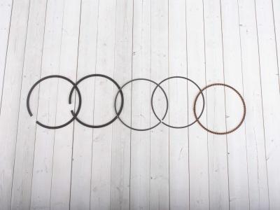 Кольца поршневые (компл.) KAYO двиг. ZS NC250 (вод.охл.)  фото 1