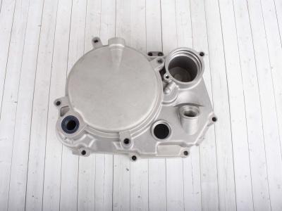 Крышка правого картера двигателя YX160 фото 3