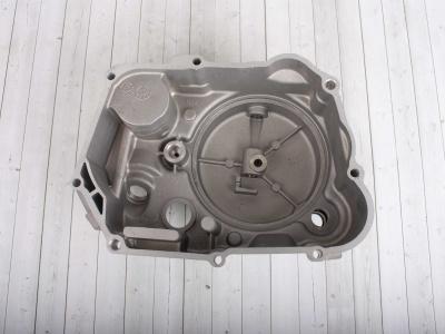 Крышка правого картера двигателя YX160 фото 5