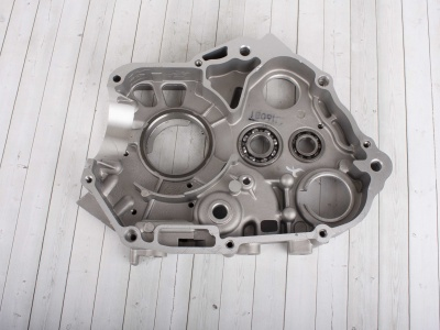 Картер двигателя правый KAYO двиг. ZS155 см3 (P060398) CN фото 1