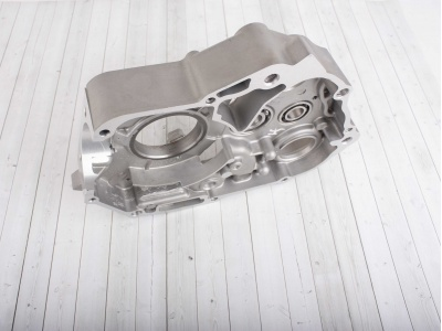 Картер двигателя правый KAYO двиг. ZS155 см3 (P060398) CN фото 5