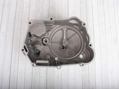 Крышка правого картера двигателя  YX 150-5 фото 3