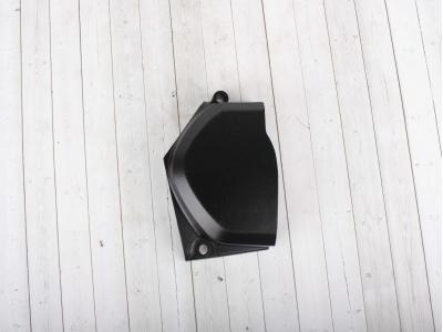 Крышка левого картера двигателя задняя 153FMI/154FMI 125 см3 (эл.стартер) фото 1