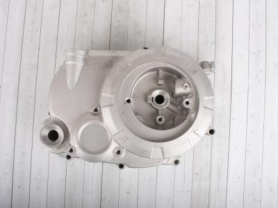 Крышка правого картера двигателя KAYO двиг. YX140 см3 (эл.стартер) CN фото 1