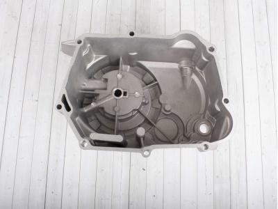 Крышка правого картера двигателя KAYO двиг. YX140 см3 (эл.стартер) CN фото 3