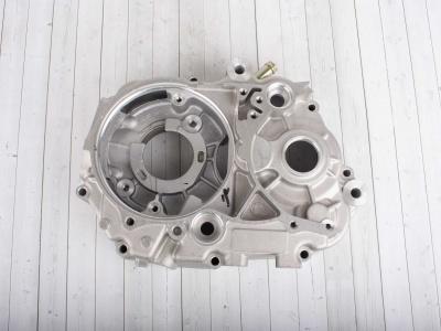 Картер двигателя левый KAYO двиг. YX140 см3  фото 1