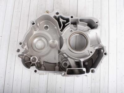 Картер двигателя левый KAYO двиг. YX140 см3  фото 3