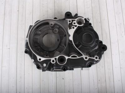 Картер двигателя левый 153FMI/154FMI 125 см3 (кикстартер)   фото 3