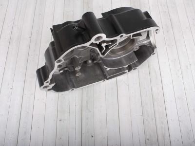 Картер двигателя левый 153FMI/154FMI 125 см3 (кикстартер)   фото 7