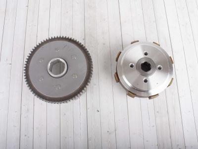 Корзина  сцепления для моторов 250cc ver1 фото 3