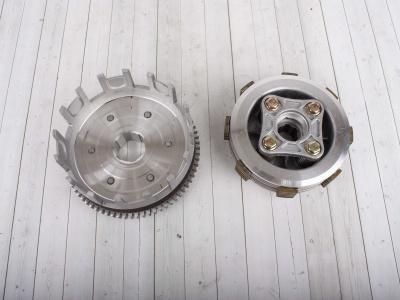 Корзина  сцепления для моторов 250cc ver2 фото 1