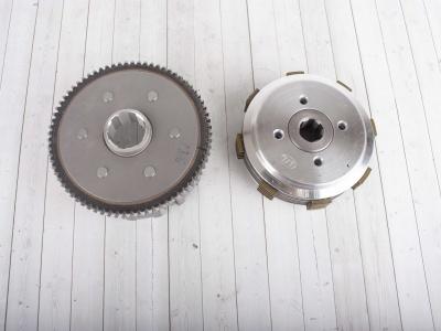 Корзина  сцепления для моторов 250cc ver2 фото 3