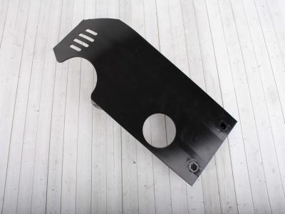 Защита двигателя (сталь) TTR125 фото 3