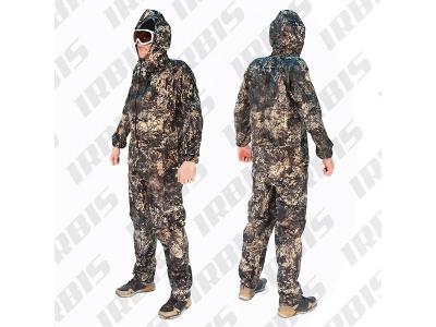 Дождевик (куртка, брюки) (цв. камуфляж, оксфорд) (Размер 48-50, рост 182-188) фото 3
