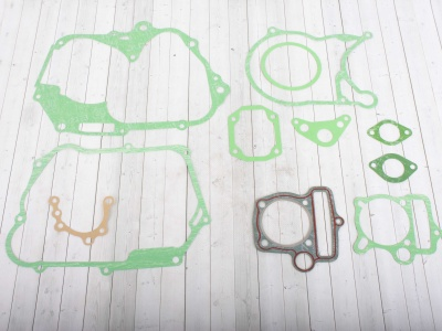 Набор прокладок YX150см3 (W150-5) фото 1