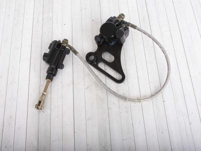 Тормозная система задняя KAYO CRF801-7L,801-7H фото 1