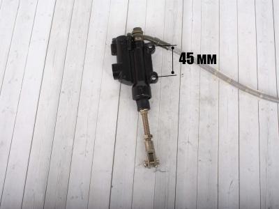 Тормозная система задняя KAYO CRF801-7L,801-7H фото 5