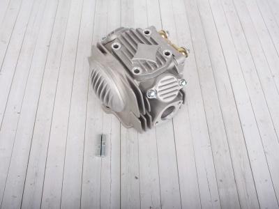 Головка цилиндра 56мм YX140 (W063) фото 1