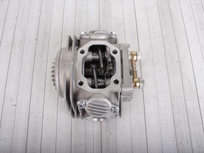 Головка цилиндра 56мм YX140 (W063) фото 3